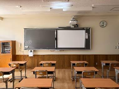 学校用黒板